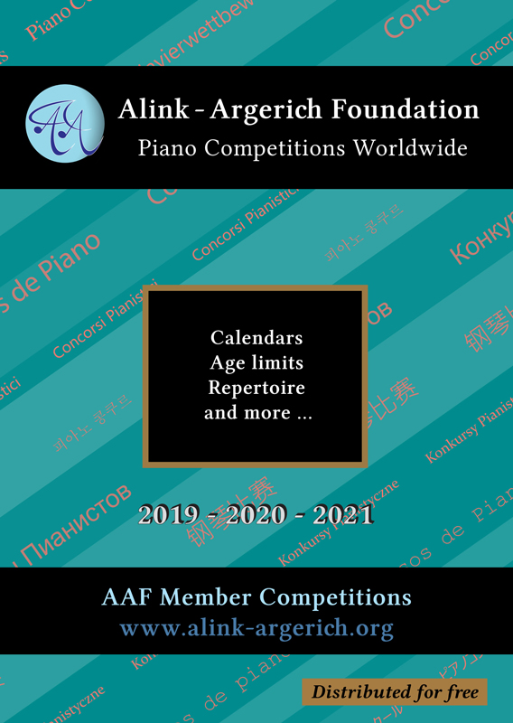 AAF catalogue 2019