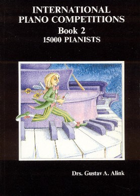 International Piano Competitions, Book 2: